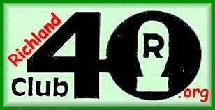 Richland Club 40.